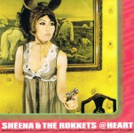 SHEENA&THE ROKKETS 「@HEART」