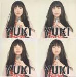 YUKI 「ハミングバード」