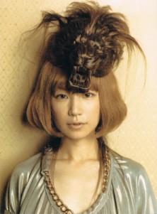 YUKI 2007 ツアーパンフレット