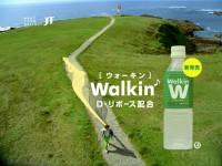 JT 「walkin'」 忌野 清志郎