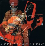 BLANKEY JET CITY 「LOVE FLASH FEVER」