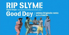 RIP SLYME 「Good Day」
