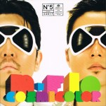 m-flo 「cosmic color」