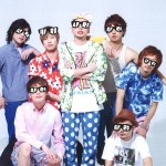 A.F.R.O. 「青」CDジャケット、MV