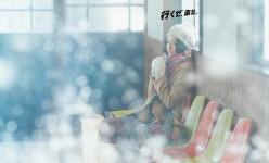 JR東日本「行くぜ!東北。」2013冬キャンペーン広告