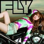 YUKI「FLY」CDジャケット
