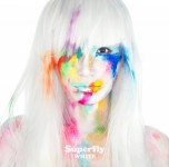 Superfly『WHITE』CDジャケット