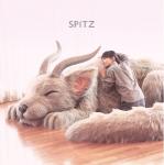 SPITZ 「醒 め な い」CDジャケット