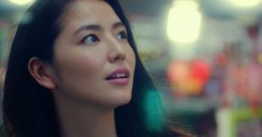 台湾観光局プロモーションフィルム『MeetColors!台湾 』長澤まさみ