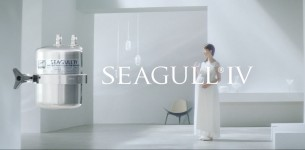 SEAGULL Ⅳ TV-CM
