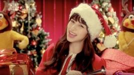 docomo dポイントCM「クリスマス」篇 中条あやみ