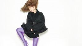 YUKI 「フラッグを立てろ」CDジャケット