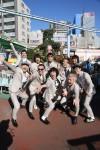 東京スカパラダイスオーケストラ「ちえのわ feat.峯田和伸」 MV、アーティスト写真