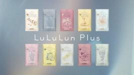 TVCM Lululun Plus