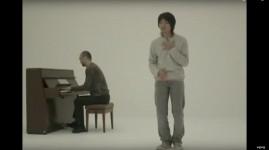森山直太朗 『さくら』(独唱)MV