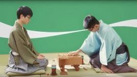 Coca-Cola TVCM「カラーボトル登場」篇 Little Green Monster、サブキャスト