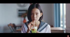the peggies 『君のせい』MV 中島セナ