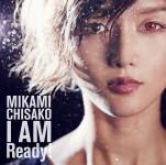 三上さちこ『I AM Ready ! 』CDジャケット、『1004』MV