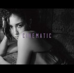 BENI 『CINEMATIC』CDジャケット