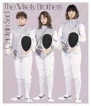 The Wisely Brothers 「Captain Sad」CDジャケット、アーティスト写真
