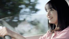 SUZUKI ワゴンR TVCM 「いとことドライブ」篇 広瀬すず