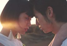 IMAX 日本オリジナル ショートフィルム 関根光才監督『TRANSPHERE』