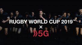 docomo Style'20 TVCM「5G×ラグビー」篇 サブキャスト