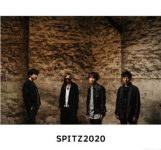 SPITZ  2020カレンダー