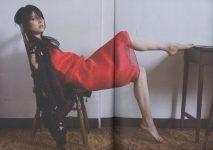her. magazine v.09 「エクステンション」長澤まさみ