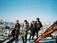 Mr.Children『Birthday / 君と重ねたモノローグ』CDジャケット