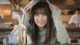 三菱UFJニコス 安心からはじめるキャッシュレス。「カフェ」篇 、「街角」篇 広瀬すず