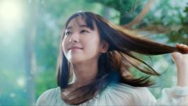 KOSECOSMEPORT 2020年ビオリス「森の散歩 篇」TVCM 新垣結衣