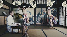 Jónsi「Mold 」MV