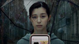 Pinterest Japan TVCM「気分を変えるヘアスタイル」篇 中条あやみ